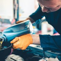 How the owner of a car repair shop uses hummpro to grow