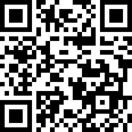 NoDeclineAU QR code