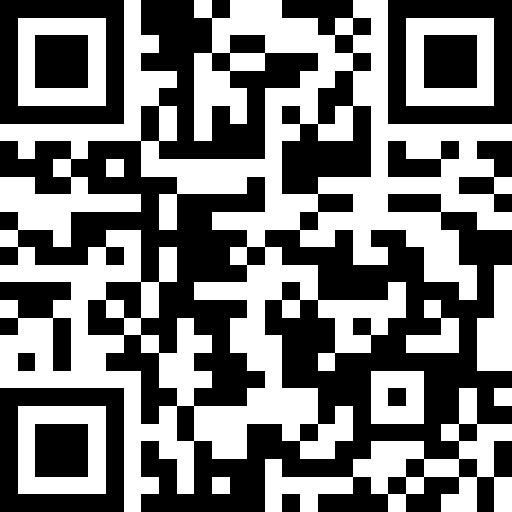 Ordermate QR code