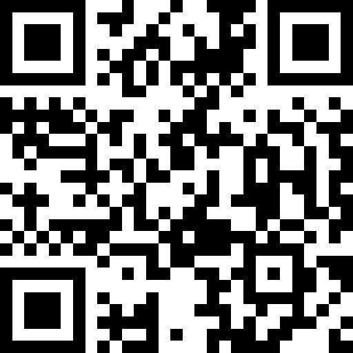 QSR QR code