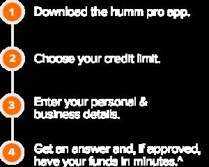 hummpro_website_homepage_downloadtheapp_mobile